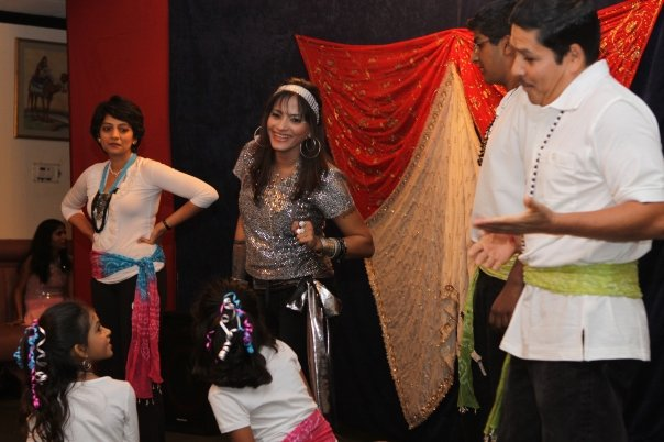 BOLLYWOOD DANCE AT MORRISVILLE AND CARY NC; Indian dance school in Morrisville, Cary, Raleigh, Garner, RTP NC
