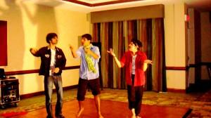 Action & dance