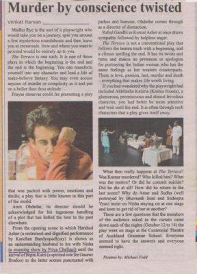 PriyaPressIndiaNewslinkNZ