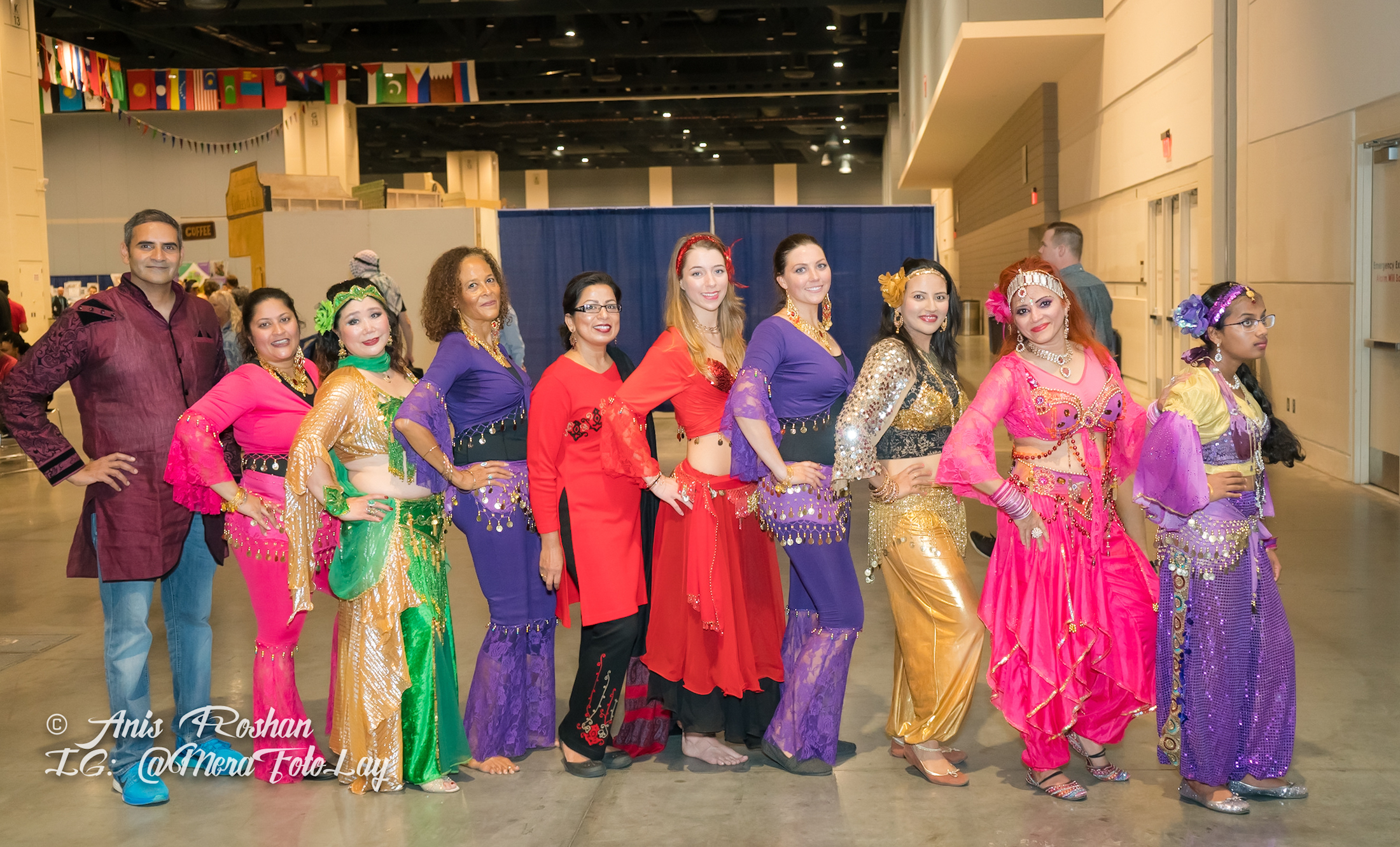 BOLLYWOOD DANCING in RALEIGH DURHAM CARY MORRISVILLE