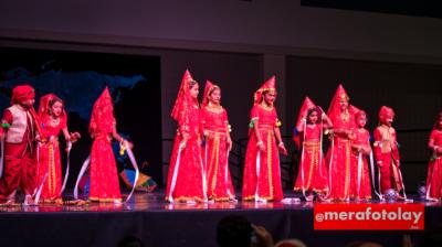 Bollywood Dance for Children
